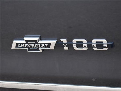 2018 Silverado 1500 Crew Cab 4x4, Pickup #39449 - photo 14