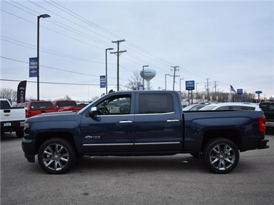 2018 Silverado 1500 Crew Cab 4x4, Pickup #39449 - photo 8