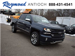 2018 Silverado 1500 Crew Cab 4x4, Pickup #39449 - photo 1