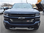 2018 Silverado 1500 Crew Cab 4x4, Pickup #39449 - photo 10