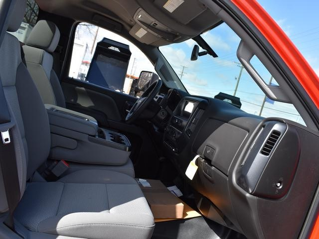 2018 Silverado 3500 Regular Cab, Service Body #39459 - photo 12