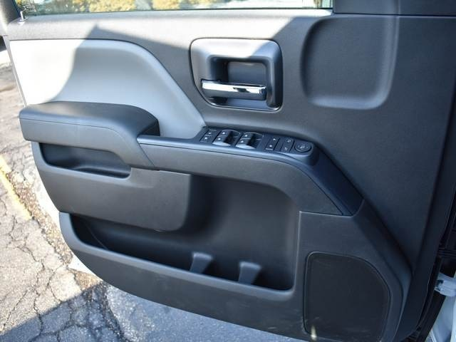 2018 Silverado 3500 Crew Cab DRW 4x4, Dump Body #39503 - photo 27