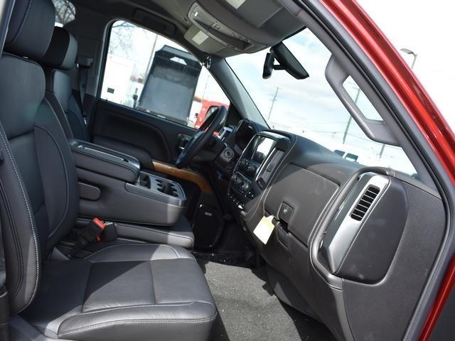 2018 Silverado 1500 Crew Cab 4x4, Pickup #39553 - photo 15