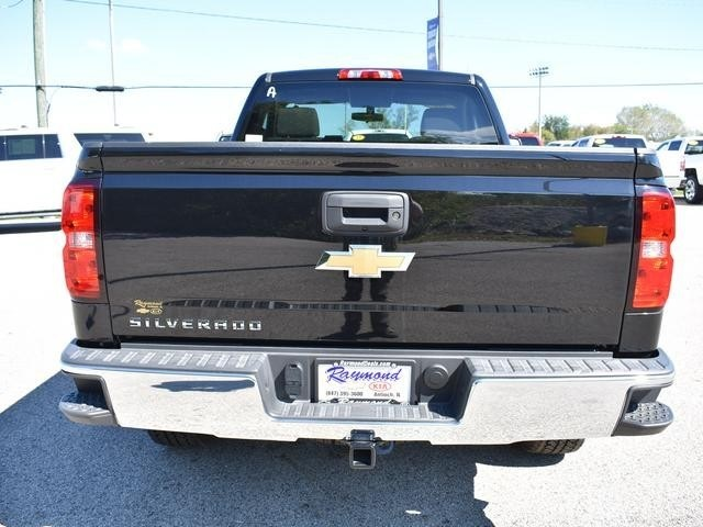 2018 Silverado 1500 Regular Cab 4x4,  Pickup #39555 - photo 4
