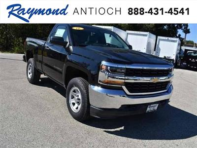 2018 Silverado 1500 Regular Cab 4x4,  Pickup #39555 - photo 1