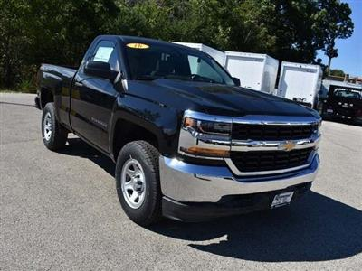 2018 Silverado 1500 Regular Cab 4x4,  Pickup #39555 - photo 10