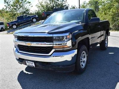 2018 Silverado 1500 Regular Cab 4x4,  Pickup #39555 - photo 8