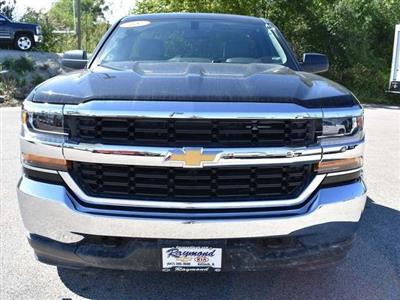 2018 Silverado 1500 Regular Cab 4x4,  Pickup #39555 - photo 9