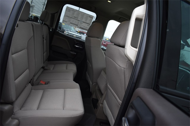 2018 Silverado 1500 Double Cab 4x4, Pickup #39556 - photo 15
