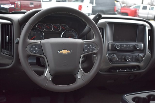 2018 Silverado 1500 Double Cab 4x4, Pickup #39556 - photo 20
