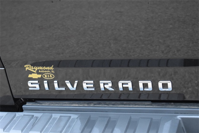 2018 Silverado 1500 Double Cab 4x4, Pickup #39556 - photo 5