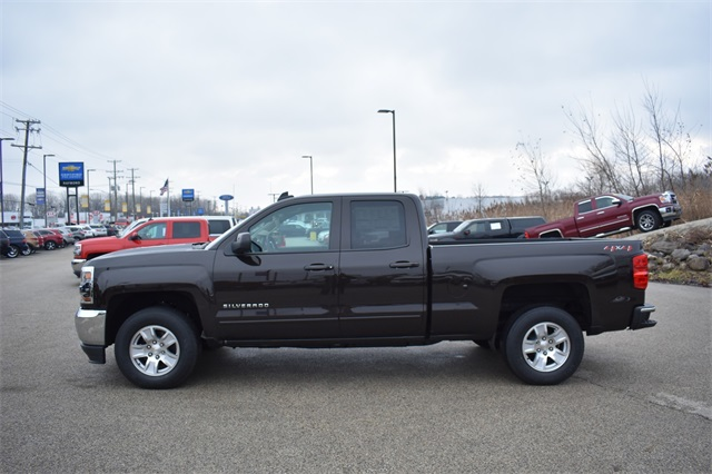 2018 Silverado 1500 Double Cab 4x4, Pickup #39556 - photo 8