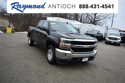 2018 Silverado 1500 Double Cab 4x4, Pickup #39556 - photo 1