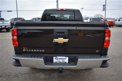 2018 Silverado 1500 Double Cab 4x4, Pickup #39556 - photo 4
