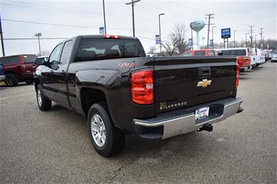 2018 Silverado 1500 Double Cab 4x4, Pickup #39556 - photo 7