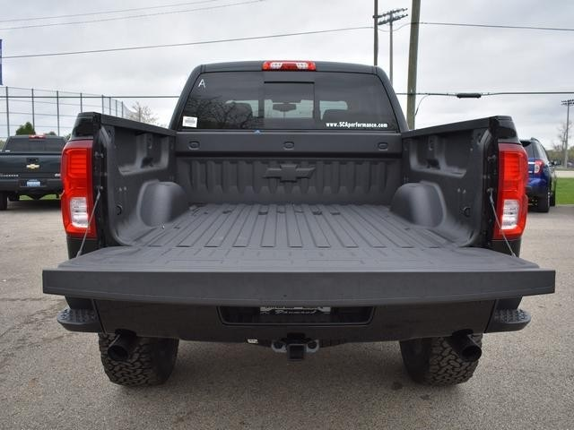 2018 Silverado 1500 Crew Cab 4x4,  Pickup #39578 - photo 23