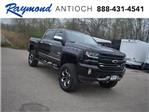 2018 Silverado 1500 Crew Cab 4x4,  Pickup #39578 - photo 1