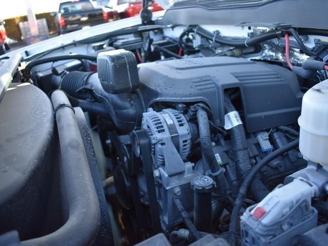 2017 Silverado 3500 Crew Cab DRW, Dump Body #39594 - photo 28