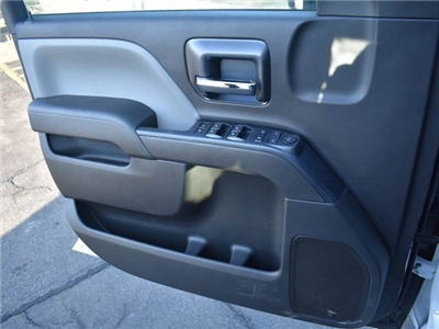 2017 Silverado 3500 Crew Cab DRW, Dump Body #39594 - photo 26