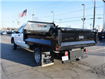 2017 Silverado 3500 Crew Cab DRW, Dump Body #39594 - photo 5