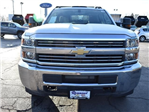 2017 Silverado 3500 Crew Cab DRW, Dump Body #39594 - photo 8