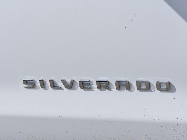 2018 Silverado 1500 Regular Cab, Pickup #39602 - photo 12