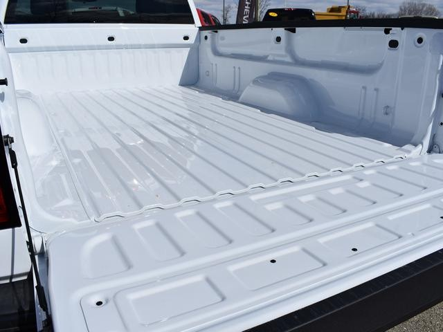 2018 Silverado 1500 Regular Cab, Pickup #39602 - photo 15