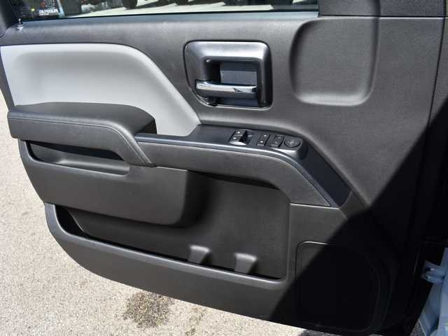 2018 Silverado 1500 Regular Cab, Pickup #39602 - photo 23