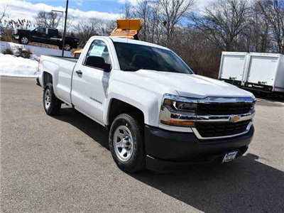 2018 Silverado 1500 Regular Cab, Pickup #39602 - photo 10