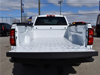 2018 Silverado 1500 Regular Cab, Pickup #39602 - photo 14