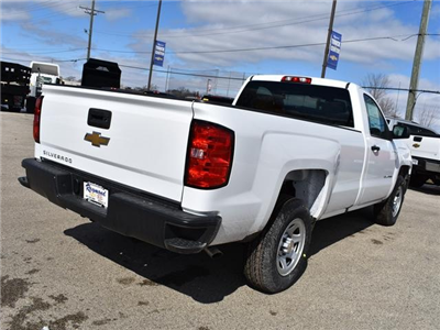 2018 Silverado 1500 Regular Cab, Pickup #39602 - photo 2