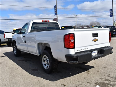 2018 Silverado 1500 Regular Cab, Pickup #39602 - photo 6