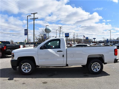 2018 Silverado 1500 Regular Cab, Pickup #39602 - photo 7