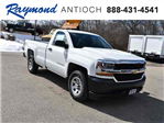 2018 Silverado 1500 Regular Cab, Pickup #39602 - photo 1