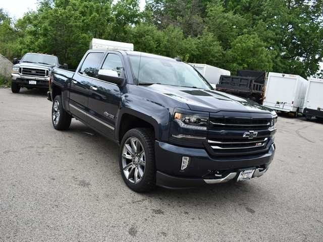 2018 Silverado 1500 Crew Cab 4x4,  Pickup #39633 - photo 13