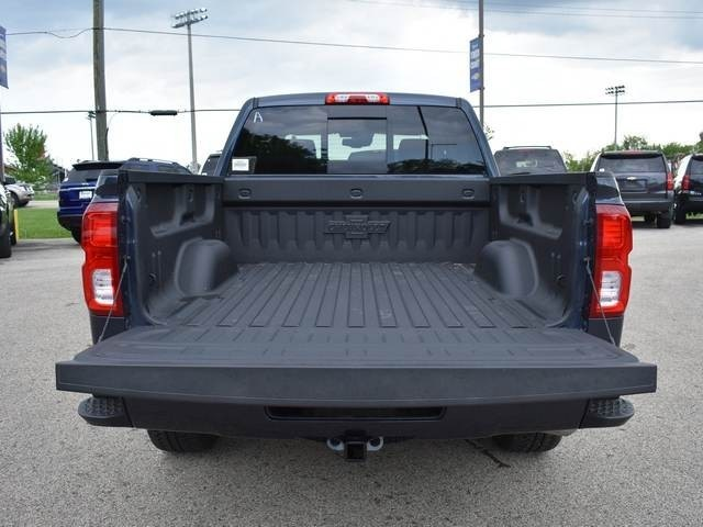 2018 Silverado 1500 Crew Cab 4x4,  Pickup #39633 - photo 20