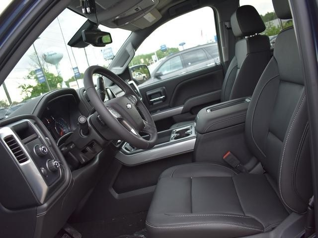 2018 Silverado 1500 Crew Cab 4x4,  Pickup #39633 - photo 28