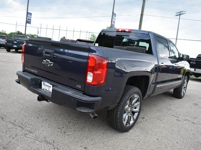2018 Silverado 1500 Crew Cab 4x4,  Pickup #39633 - photo 2
