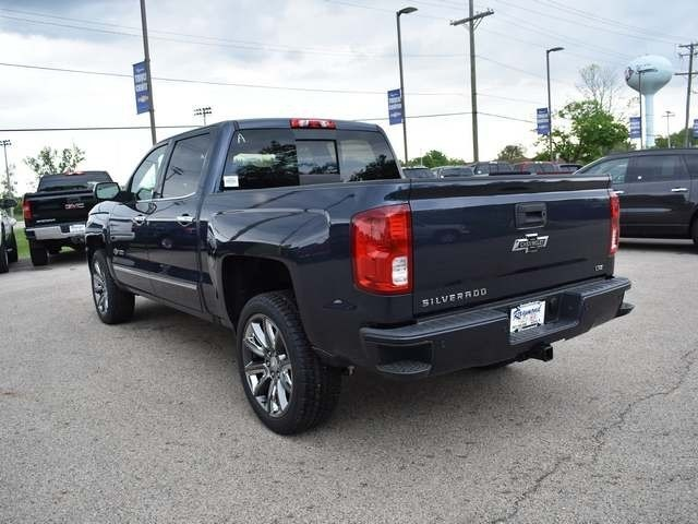 2018 Silverado 1500 Crew Cab 4x4,  Pickup #39633 - photo 8
