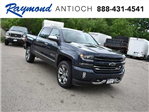 2018 Silverado 1500 Crew Cab 4x4,  Pickup #39633 - photo 1