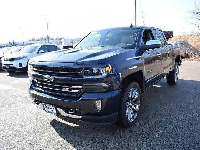 2018 Silverado 1500 Crew Cab 4x4,  Pickup #39637 - photo 10