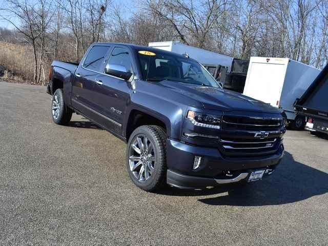 2018 Silverado 1500 Crew Cab 4x4,  Pickup #39637 - photo 13