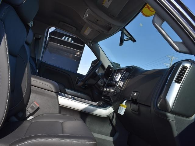 2018 Silverado 1500 Crew Cab 4x4,  Pickup #39637 - photo 17