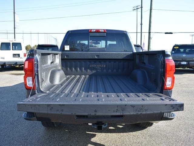 2018 Silverado 1500 Crew Cab 4x4,  Pickup #39637 - photo 18