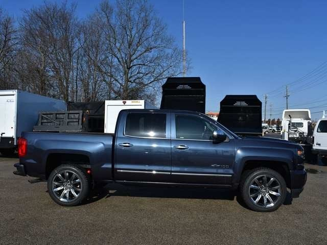 2018 Silverado 1500 Crew Cab 4x4,  Pickup #39637 - photo 3