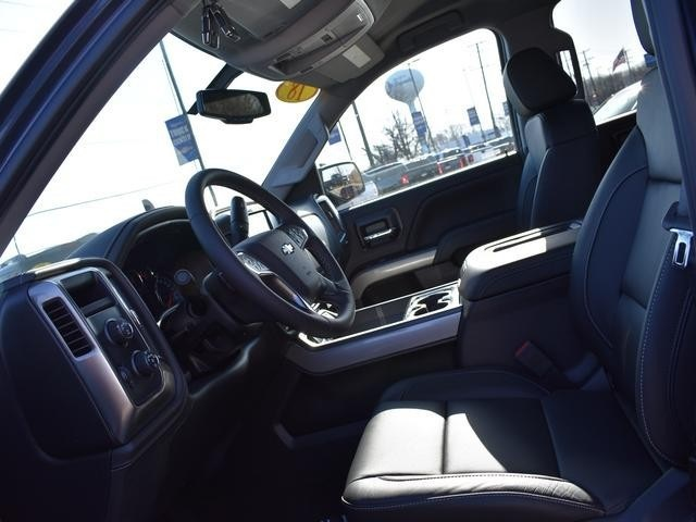 2018 Silverado 1500 Crew Cab 4x4,  Pickup #39637 - photo 27