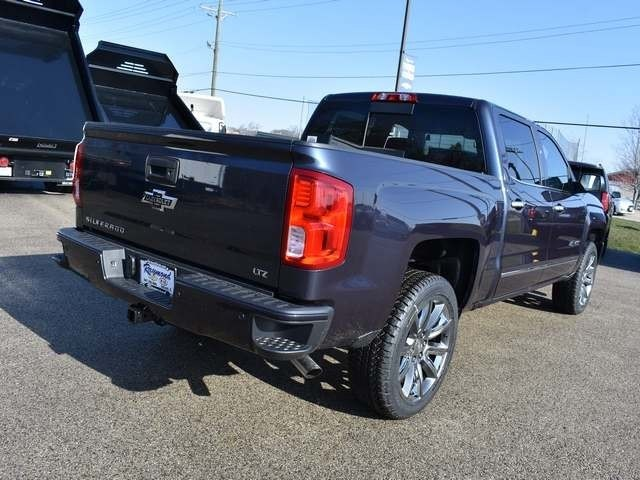 2018 Silverado 1500 Crew Cab 4x4,  Pickup #39637 - photo 2