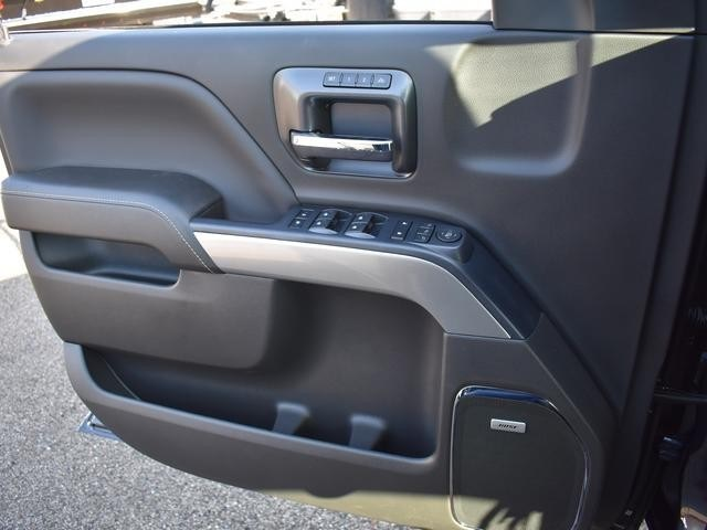 2018 Silverado 1500 Crew Cab 4x4,  Pickup #39637 - photo 34