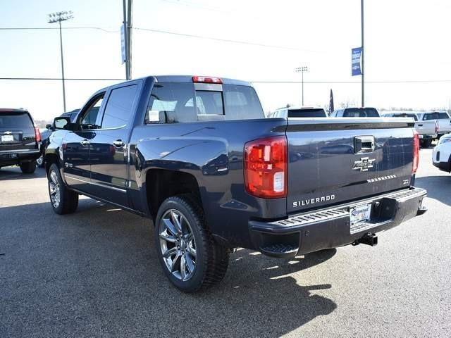 2018 Silverado 1500 Crew Cab 4x4,  Pickup #39637 - photo 8