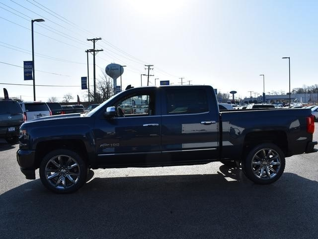 2018 Silverado 1500 Crew Cab 4x4,  Pickup #39637 - photo 9